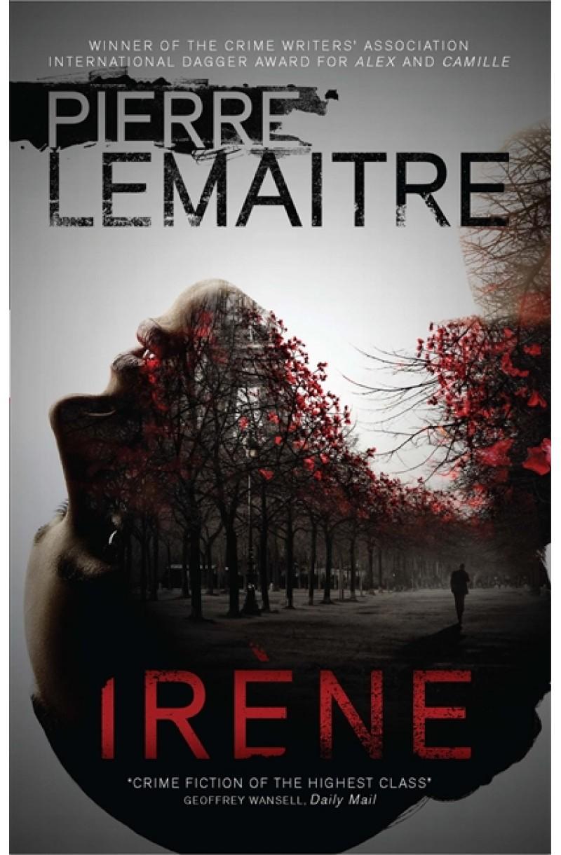 Brigade Criminelle: Irène