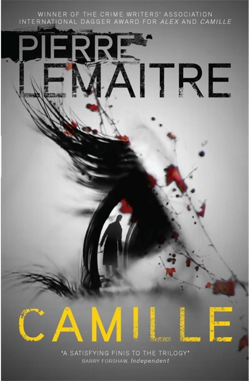 Brigade Criminelle: Camille