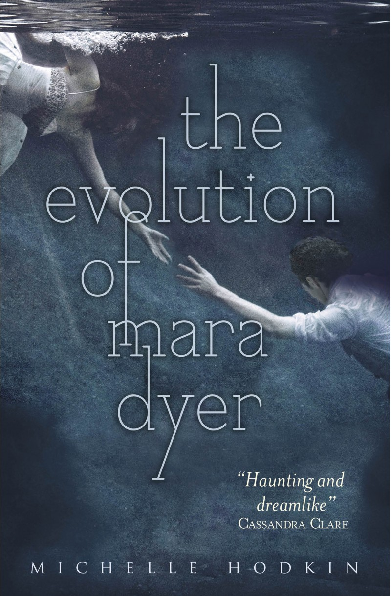 Mara Dyer 2: Evolution of Mara Dyer