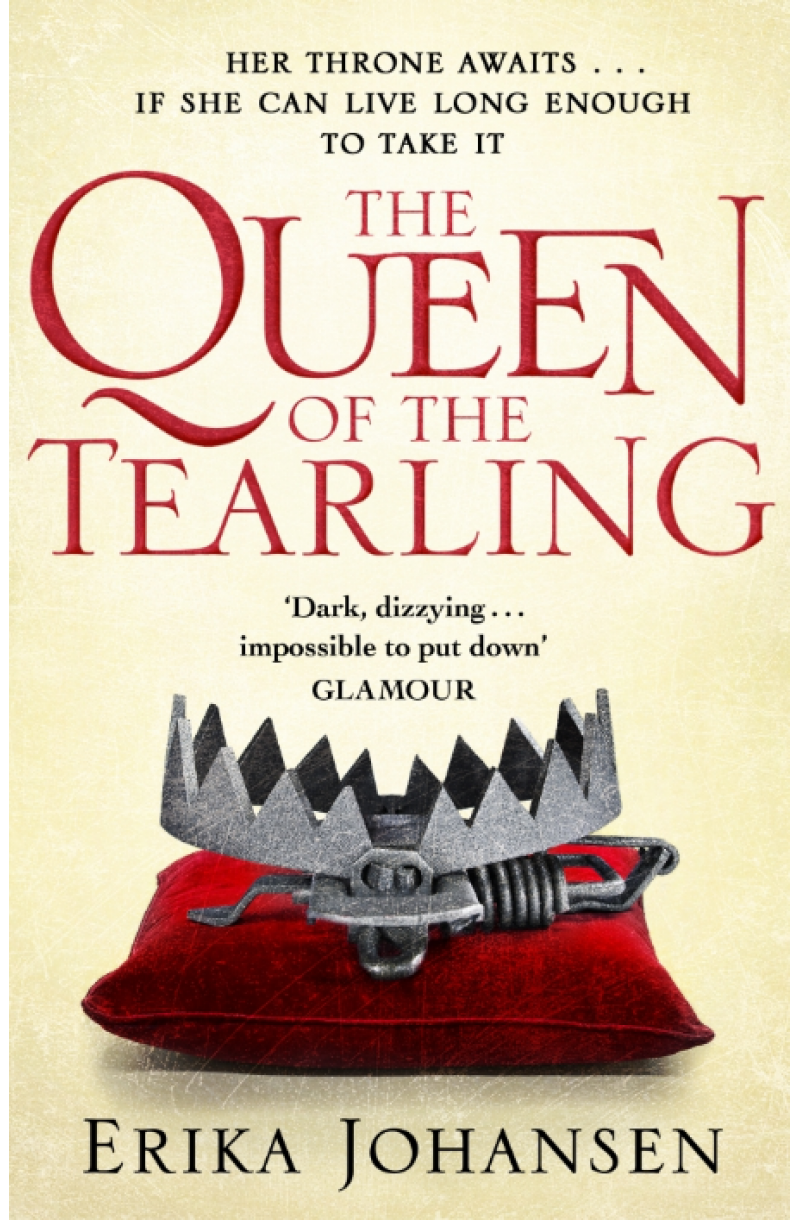 Tearling 1: Queen of the Tearling