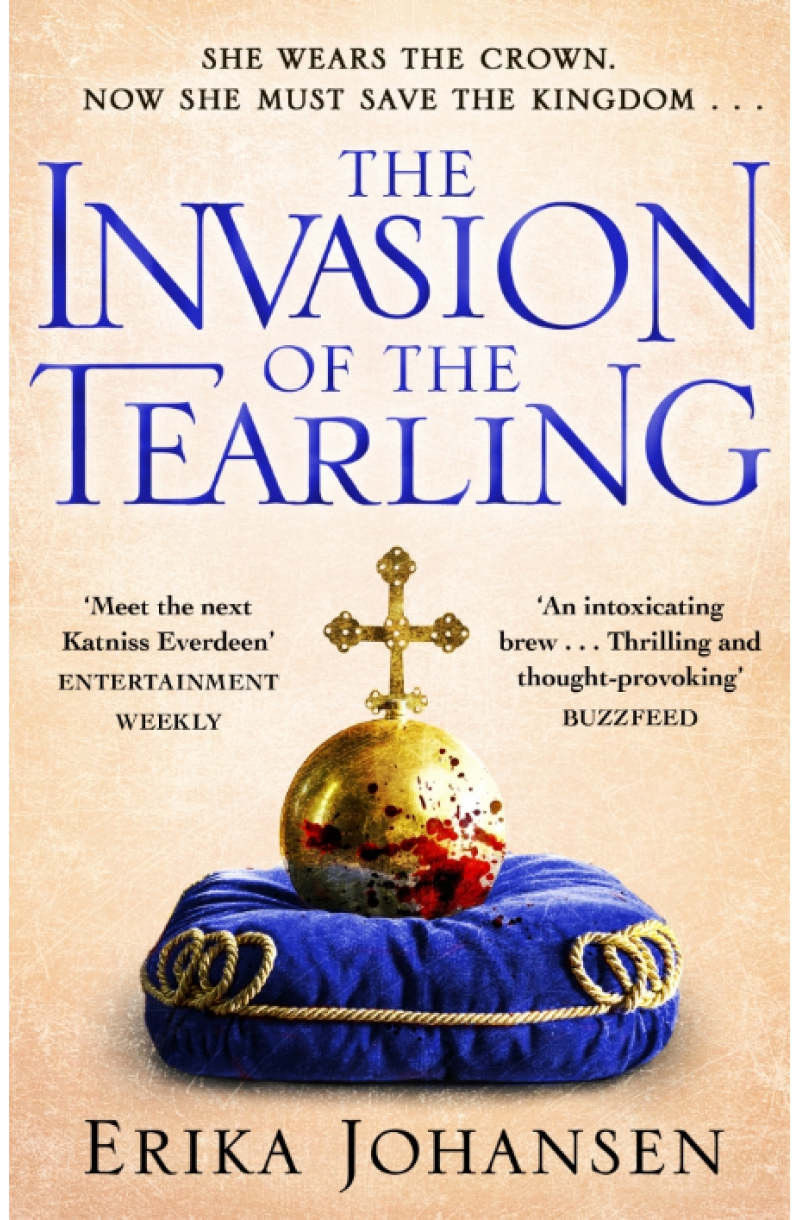 Tearling 2: Invasion of the Tearling