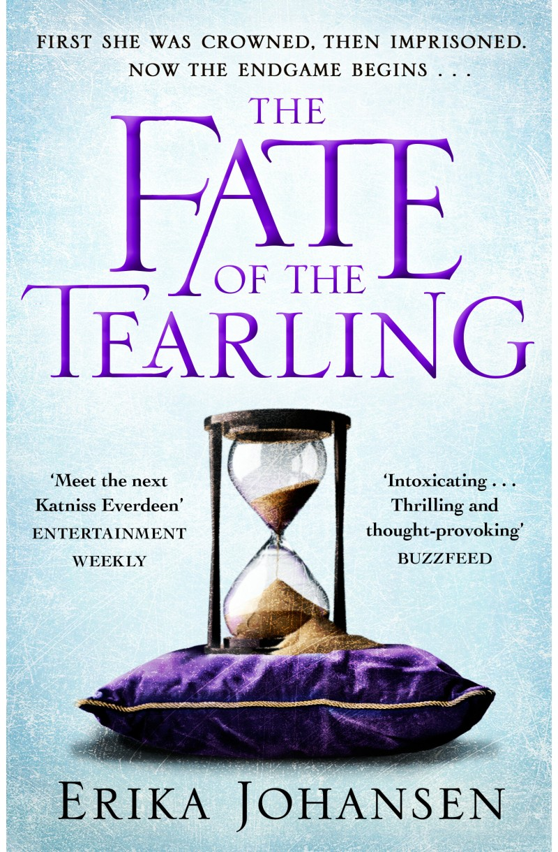 Tearling 3: Fate of Tearling
