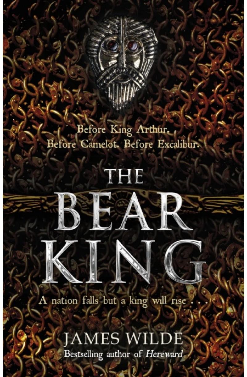 Dark Age 3: Bear King