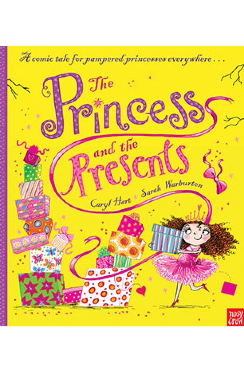 Princess and the Presents