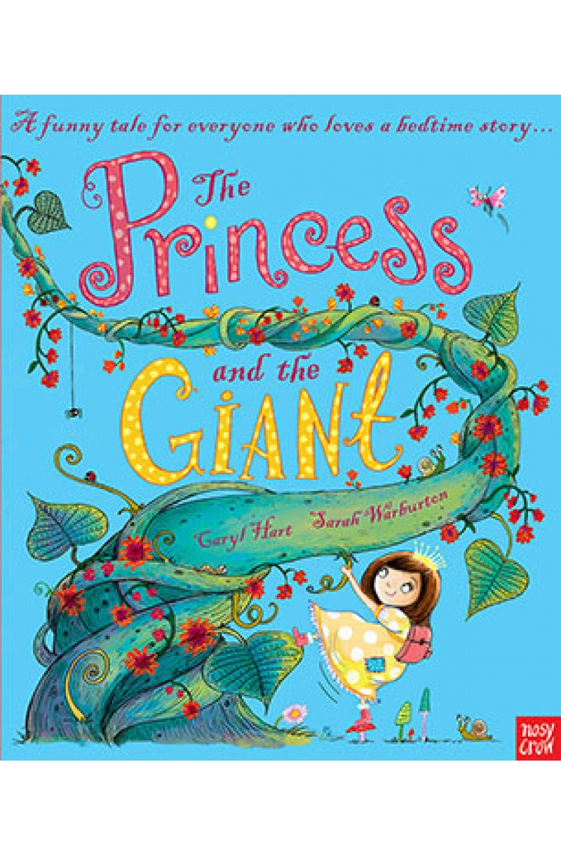Princess and the Giant