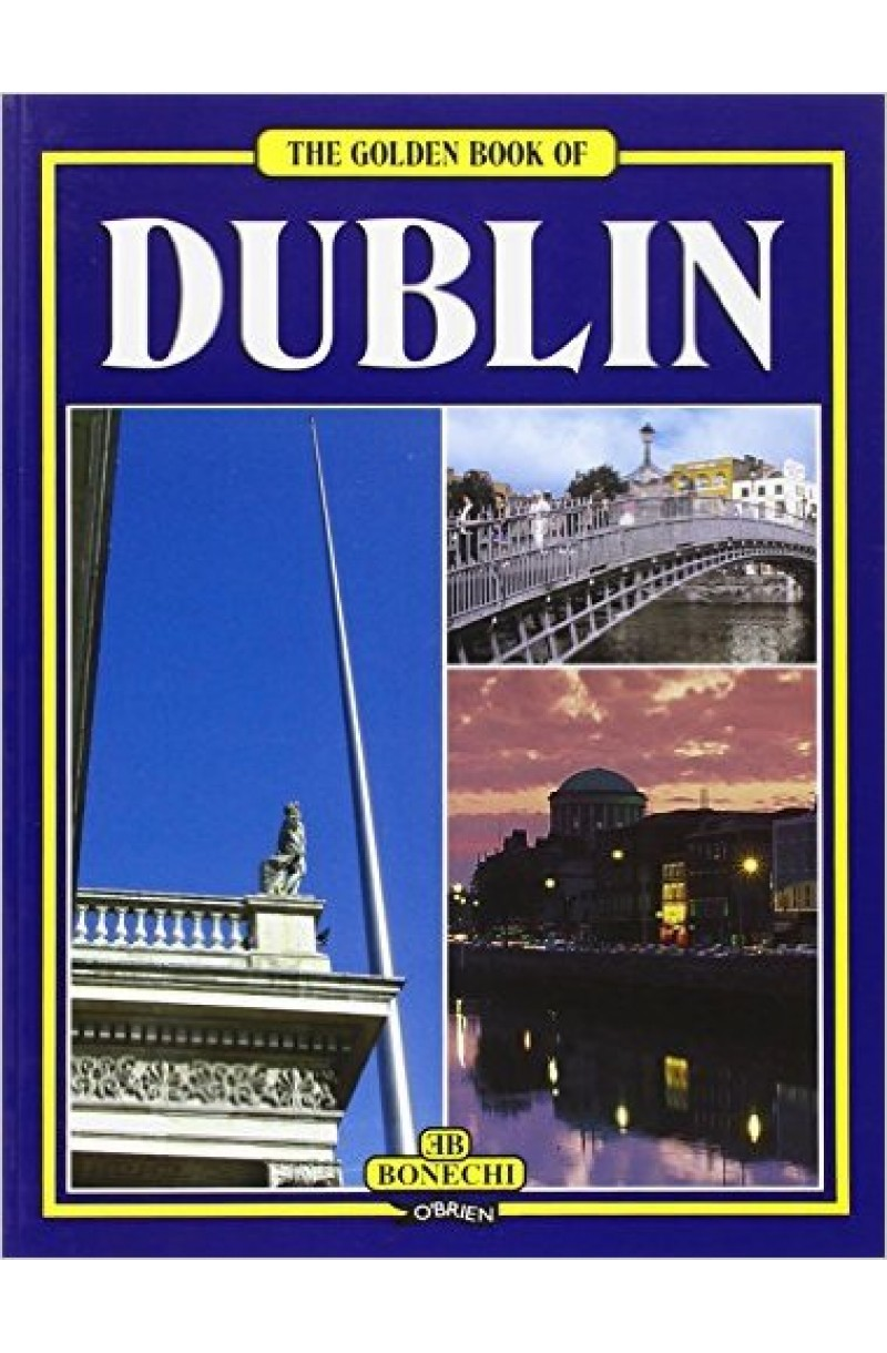 Golden Book of Dublin