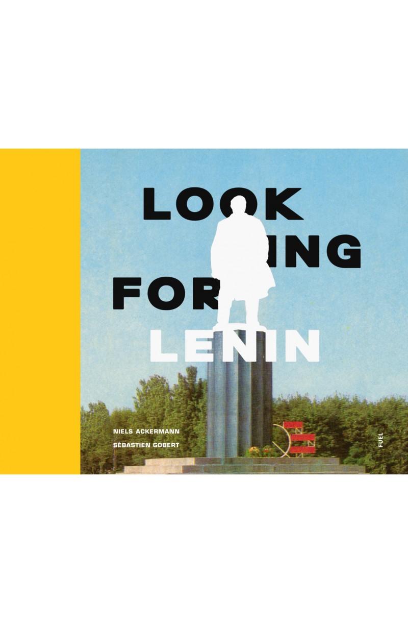 Looking for Lenin (editie cartonata)