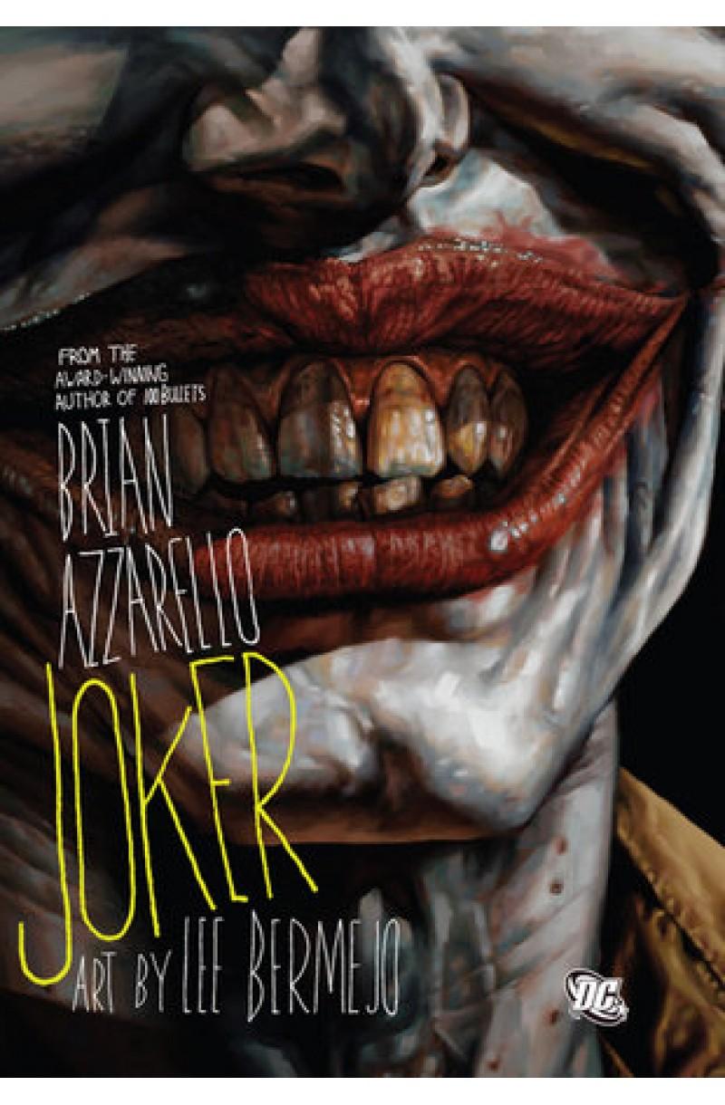 Joker (editie cartonata) (DC Comics)