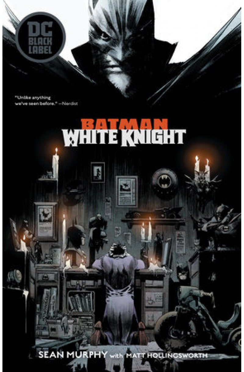 Batman: White Knight (DC Comics)
