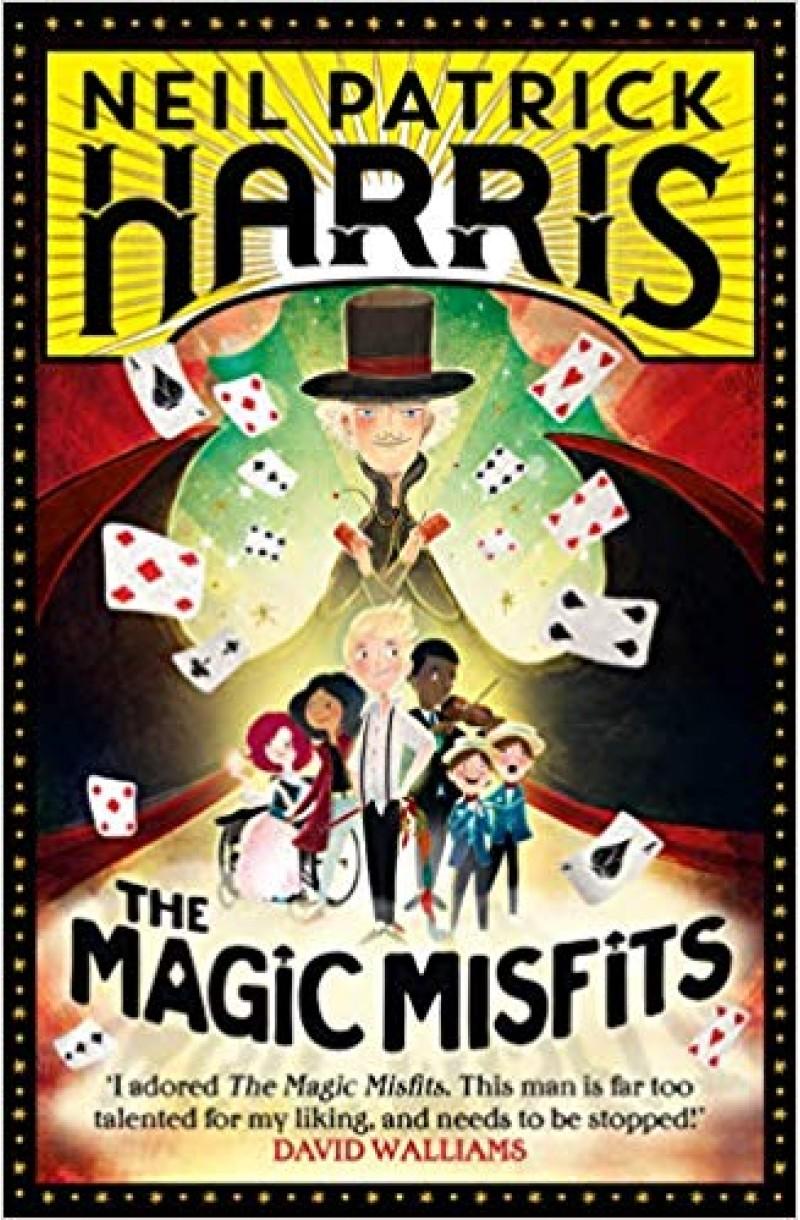 Magic Misfits