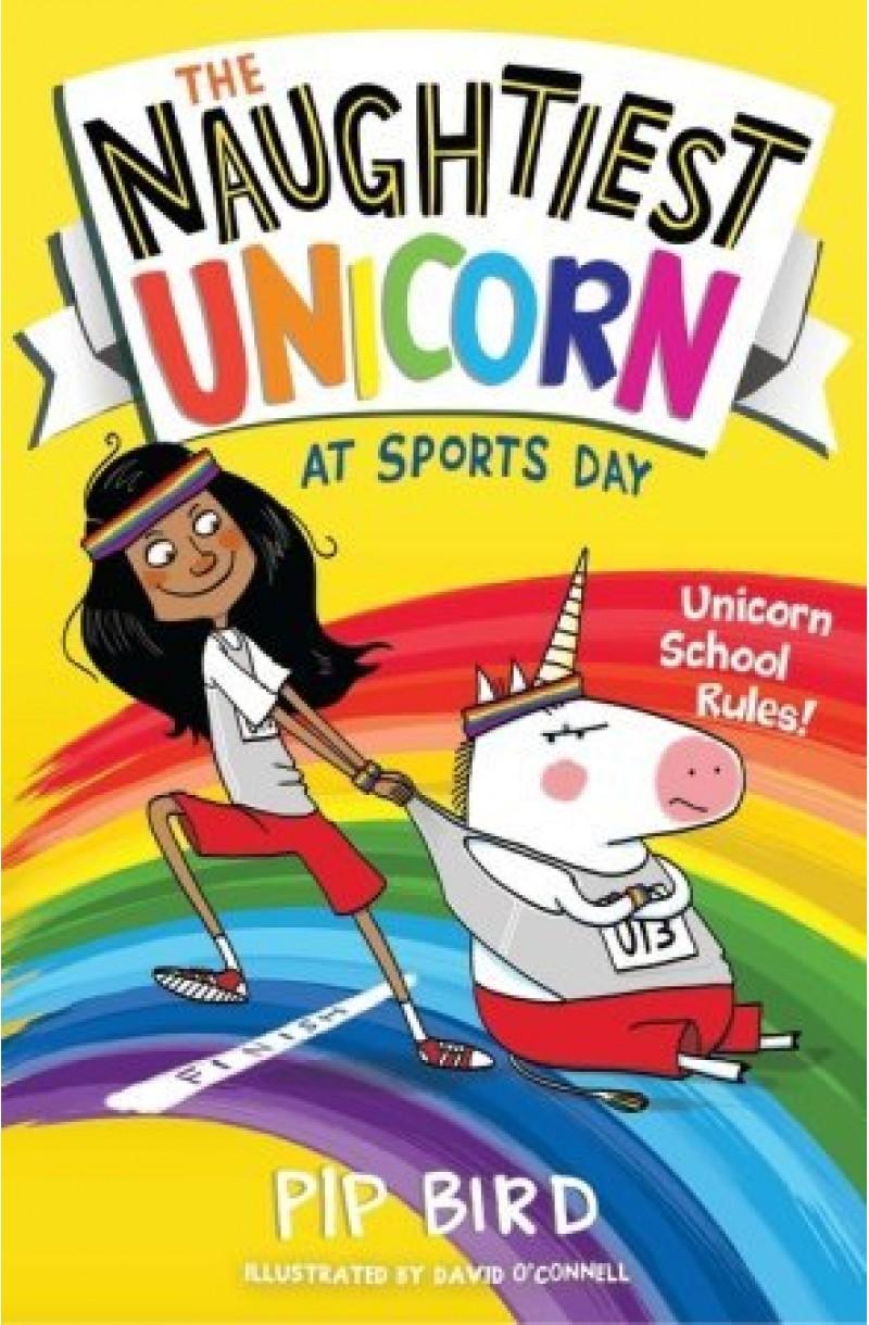 Naughtiest Unicorn at Sports Day