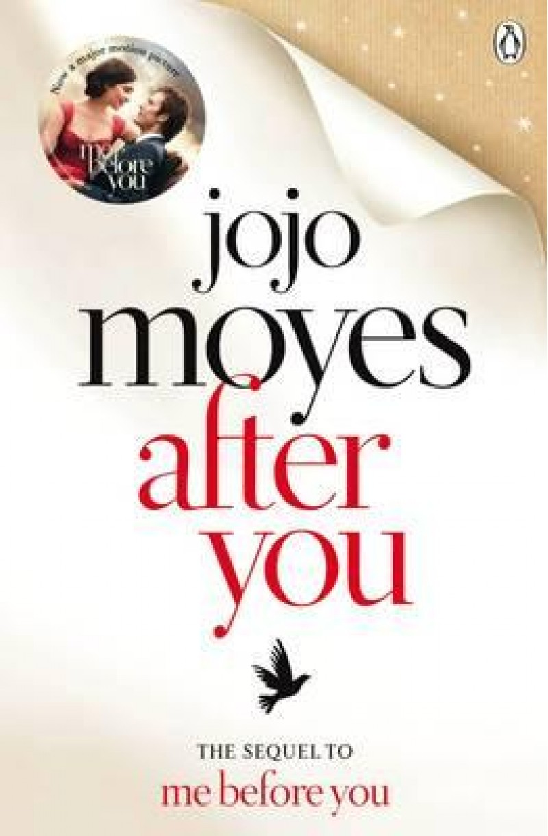 After You (editie de buzunar)
