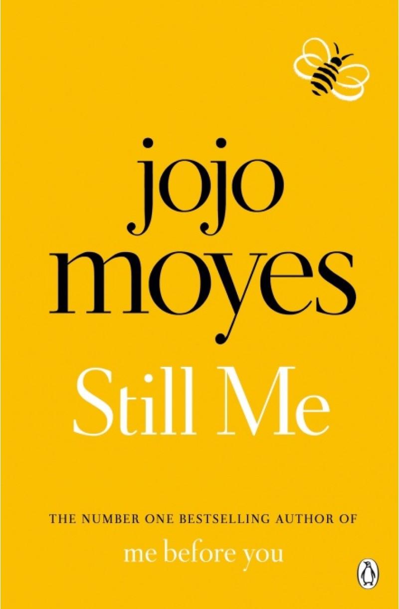 Still Me (editie de buzunar)