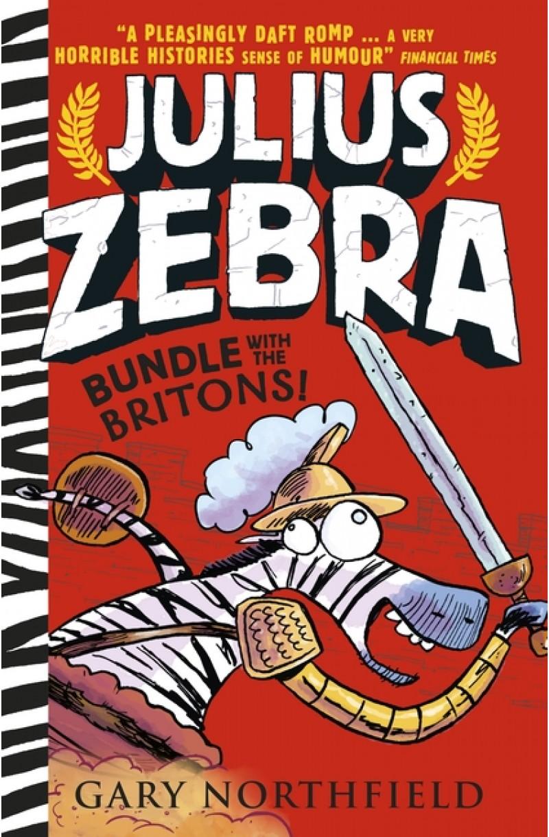Julius Zebra 2: Bundle with the Britons