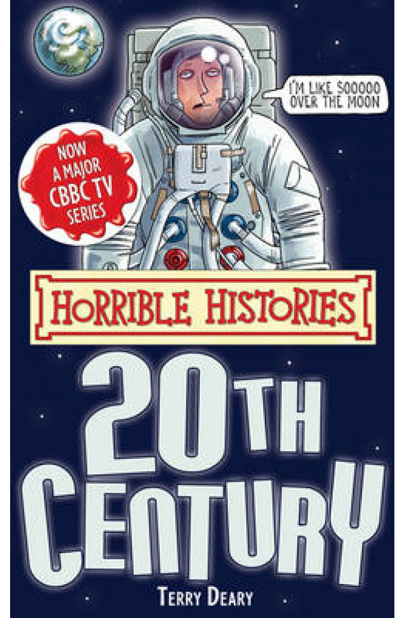 Horrible History Special: Twentieth Century