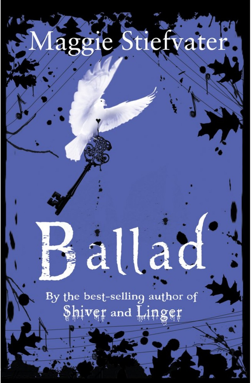 Books of Faerie: Ballad