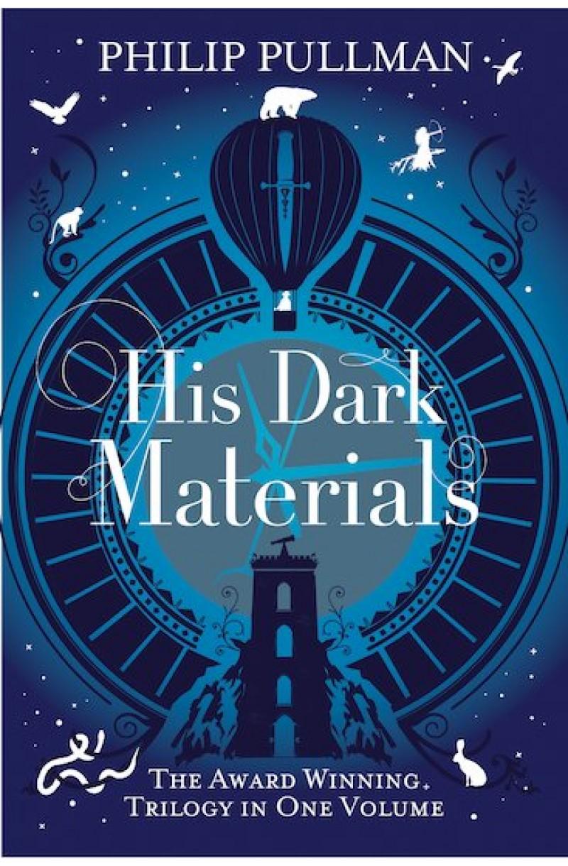 His Dark Materials trilogy (format mare)