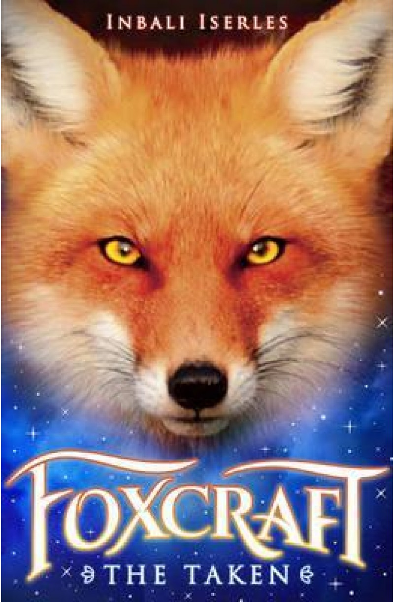 Foxcraft 1: The Taken