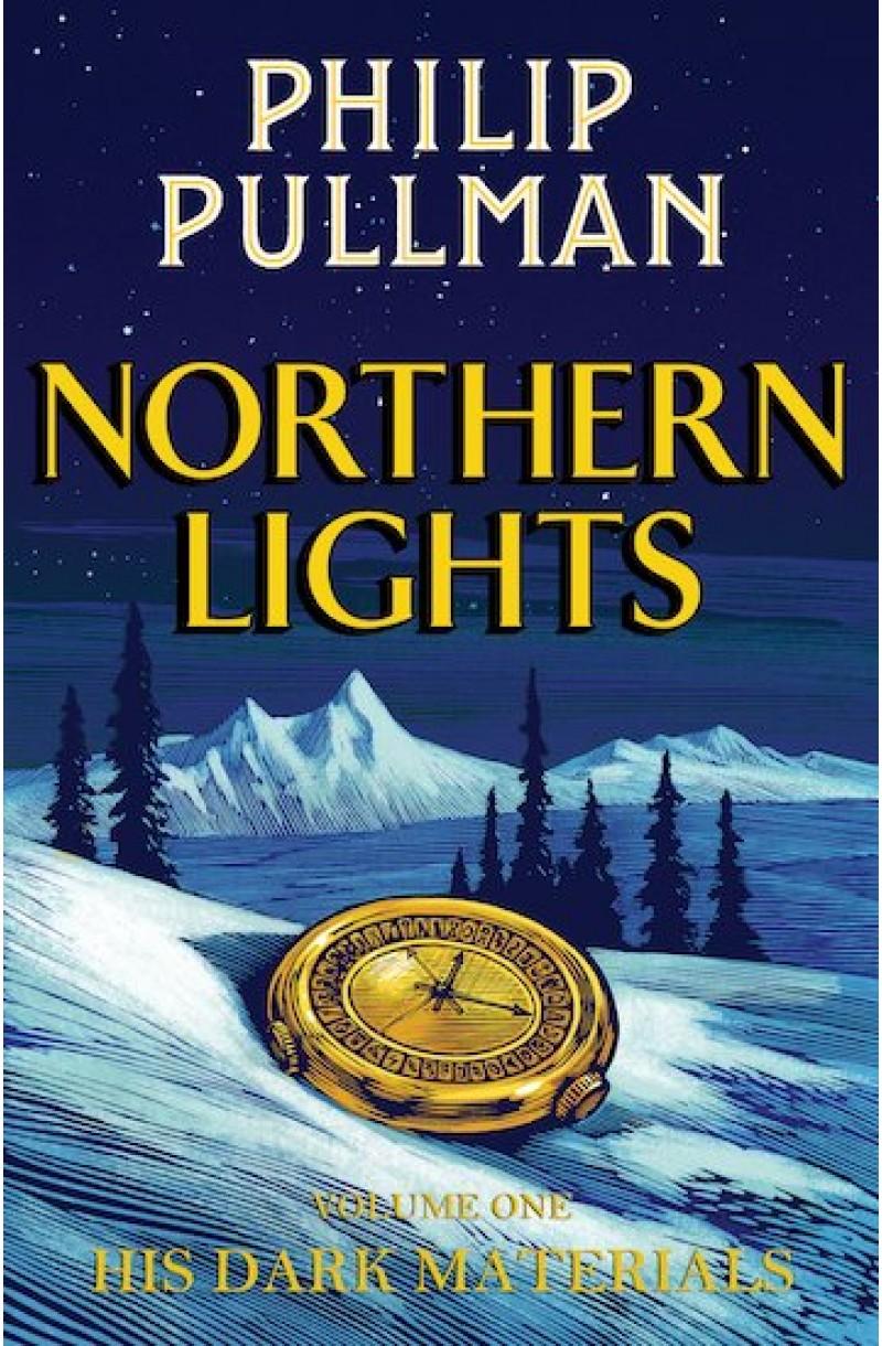 His Dark Materials 1: Northern Lights