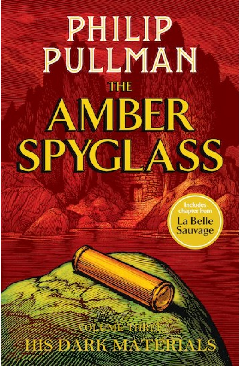 His Dark Materials 3: Amber Spyglass