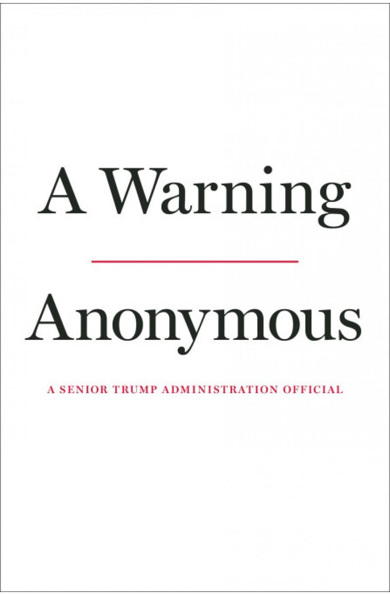 Warning (format mare)