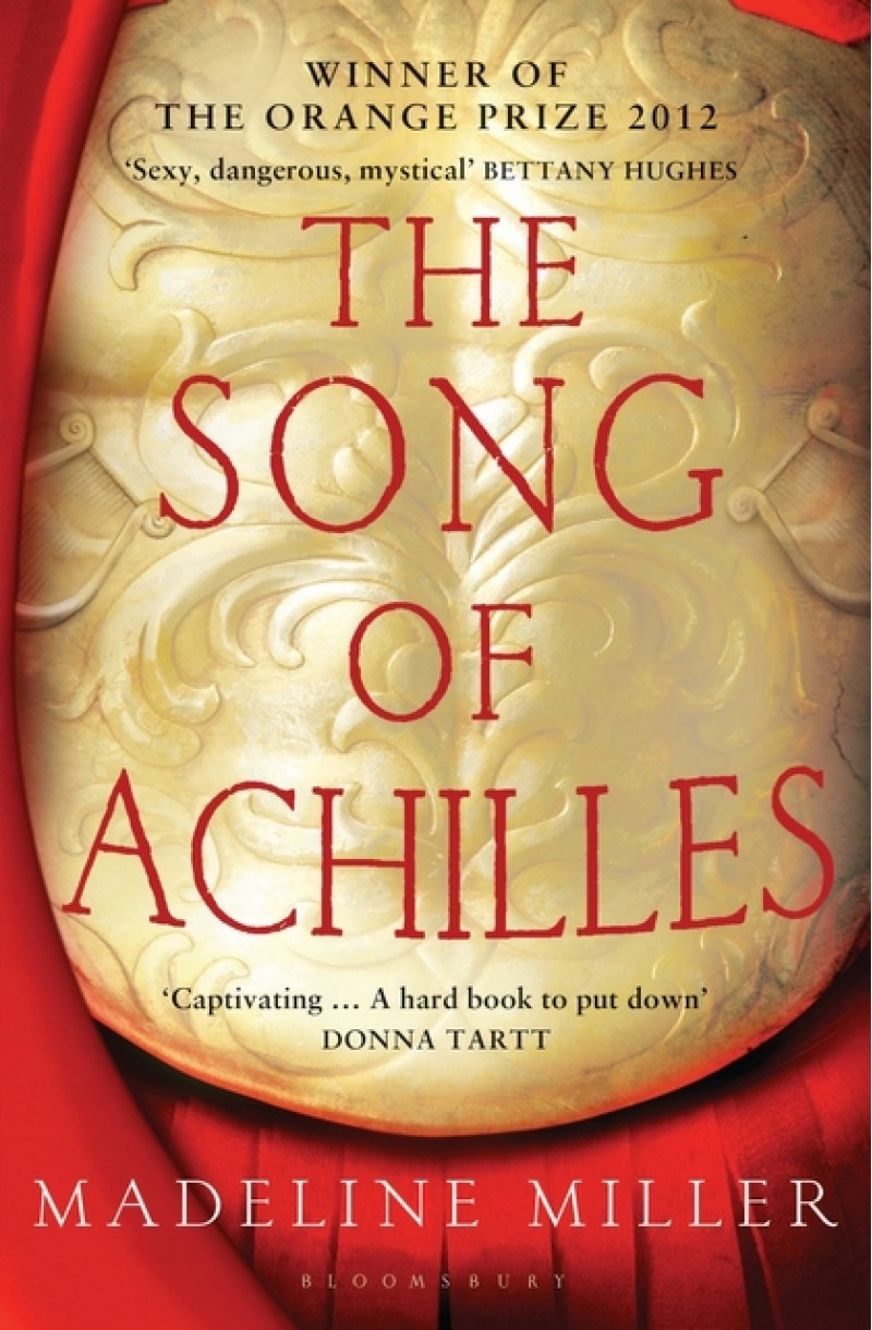 Song of Achilles (Winner of the Orange Prize 2012)