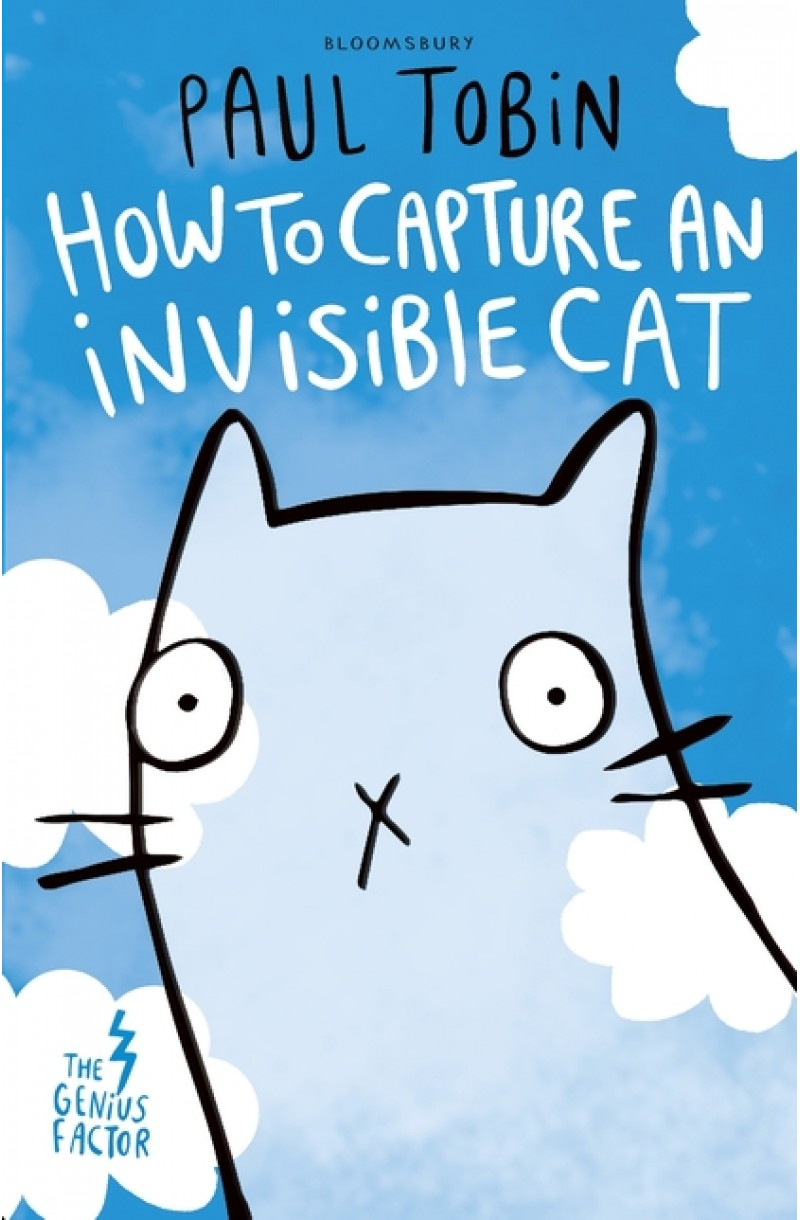 Genius Factor: How to Capture an Invisible Cat