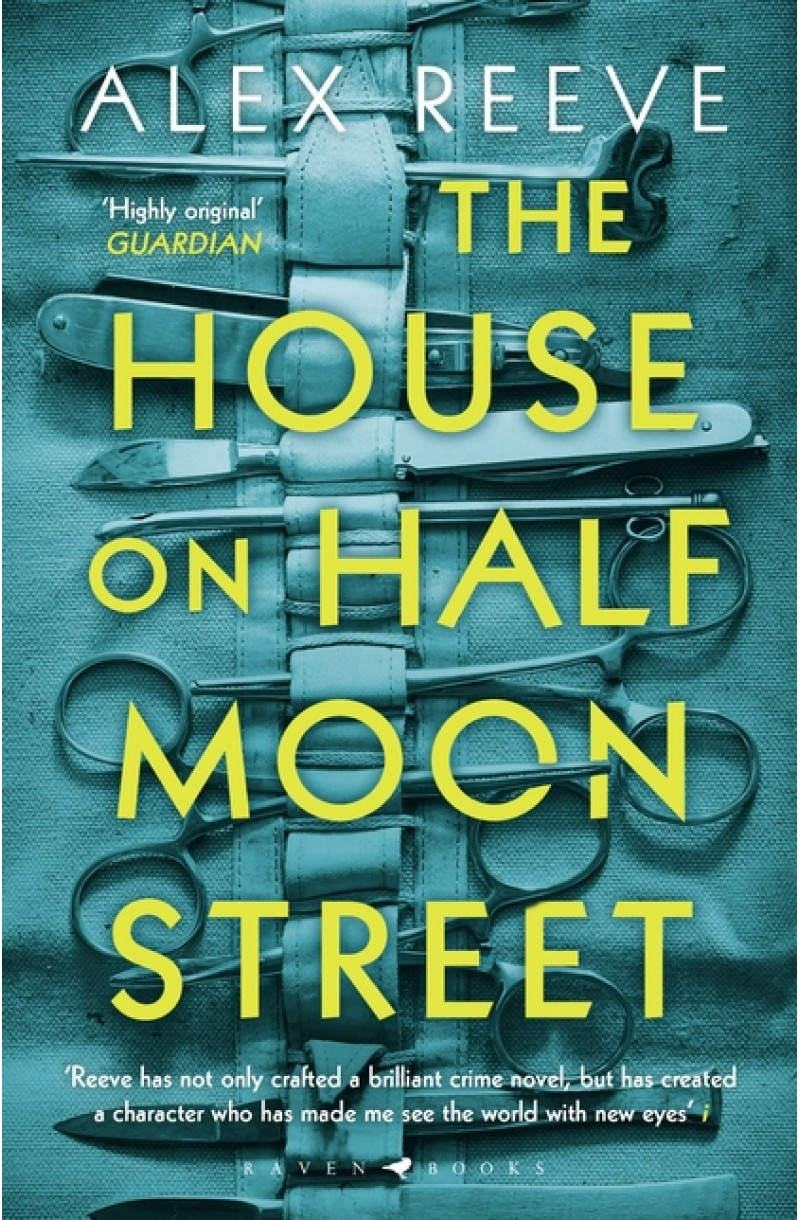 House on Half Moon Street: A Richard and Judy Book Club 2019 pick