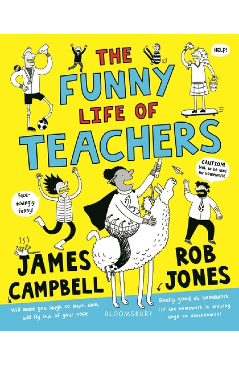 Funny Life of Teachers