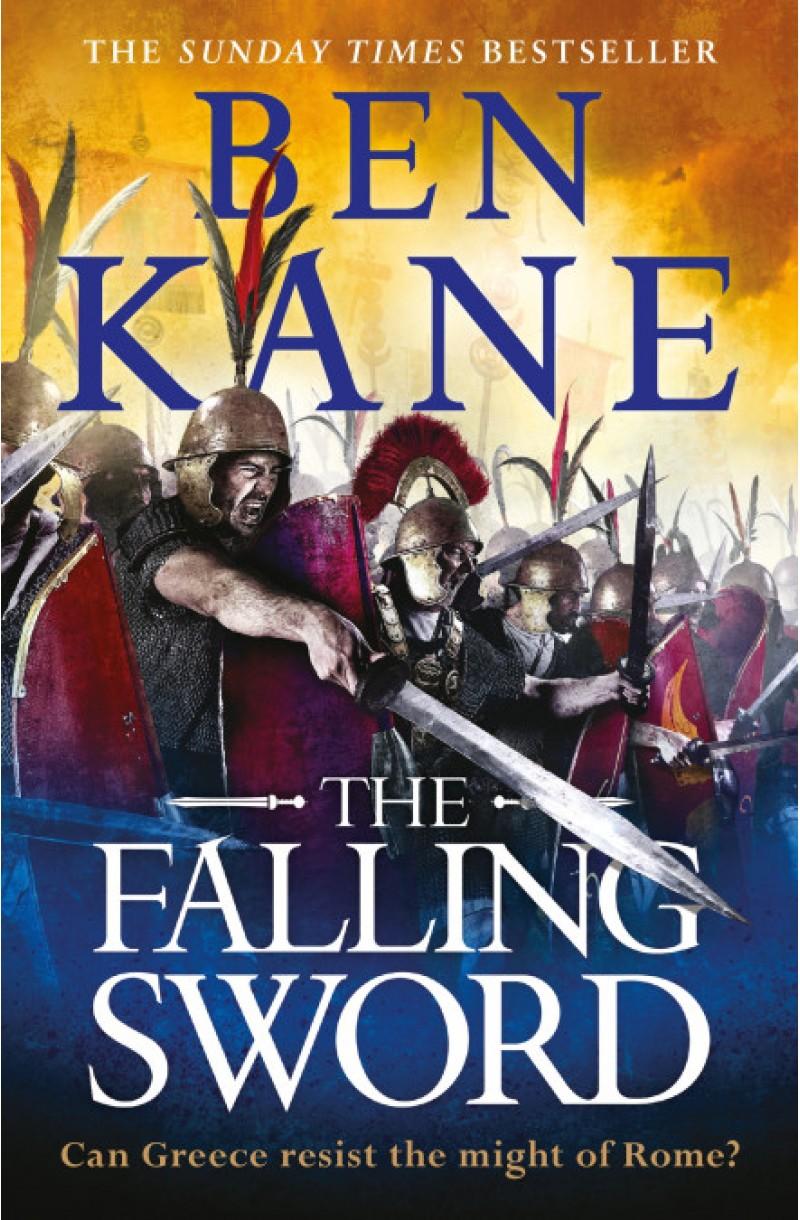 Clash of Empire 2: Falling Sword