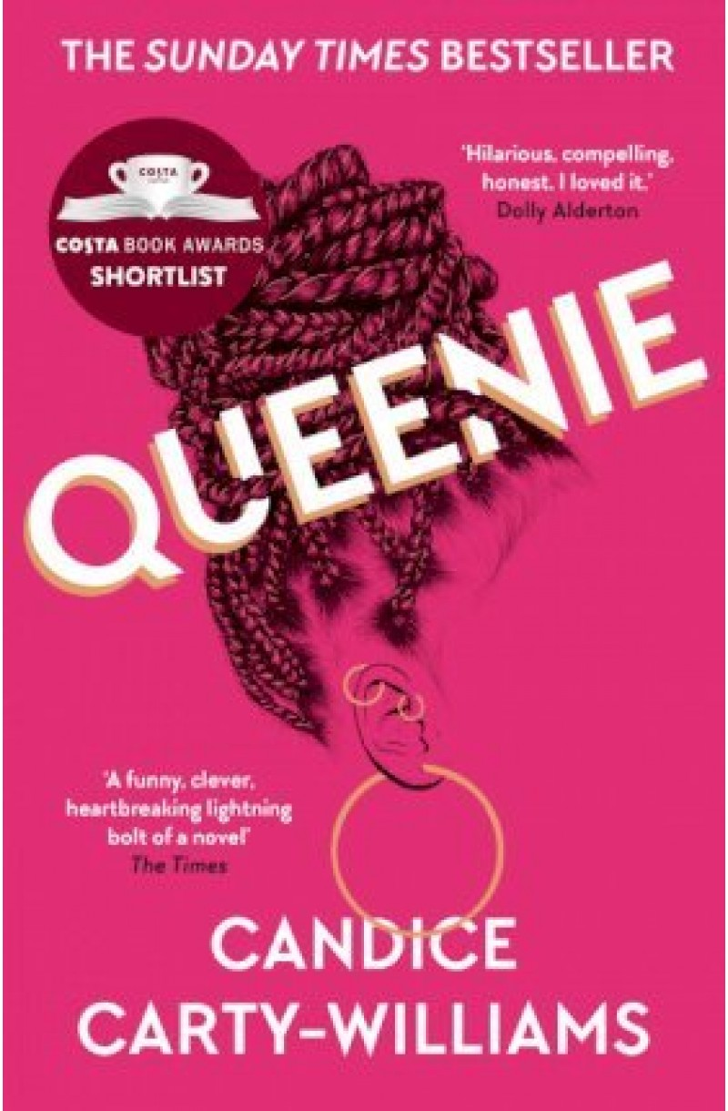 Queenie (Shortlisted for the Costa First Novel Award 2020 and for the The British Book Award for Debut 2020)