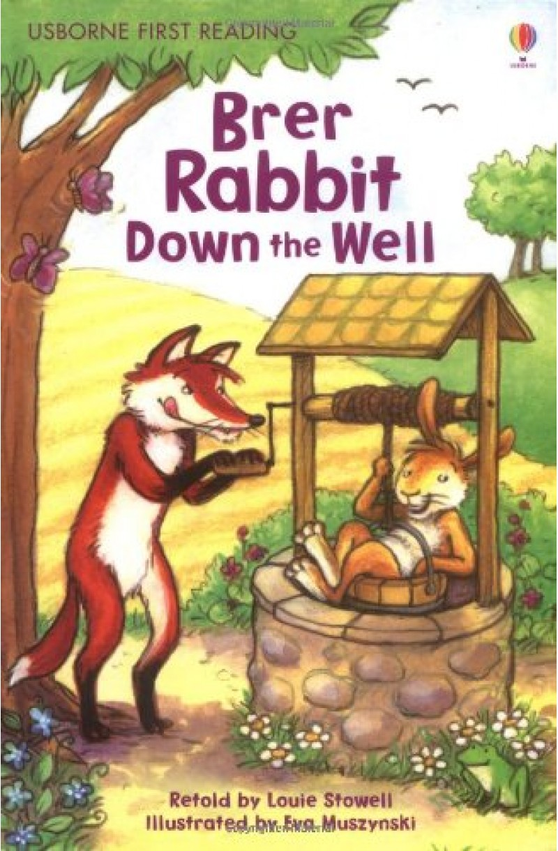Brer Rabbit down the Well (First Reading level 2)