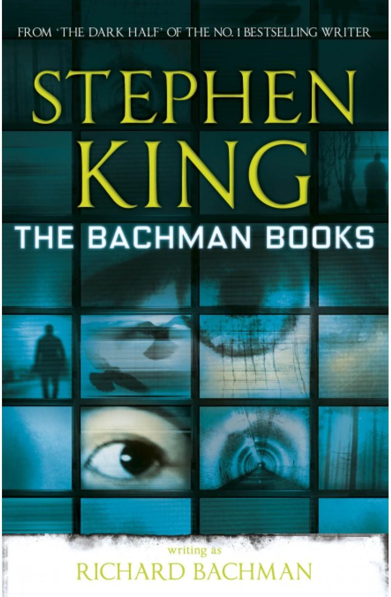 Bachman Books