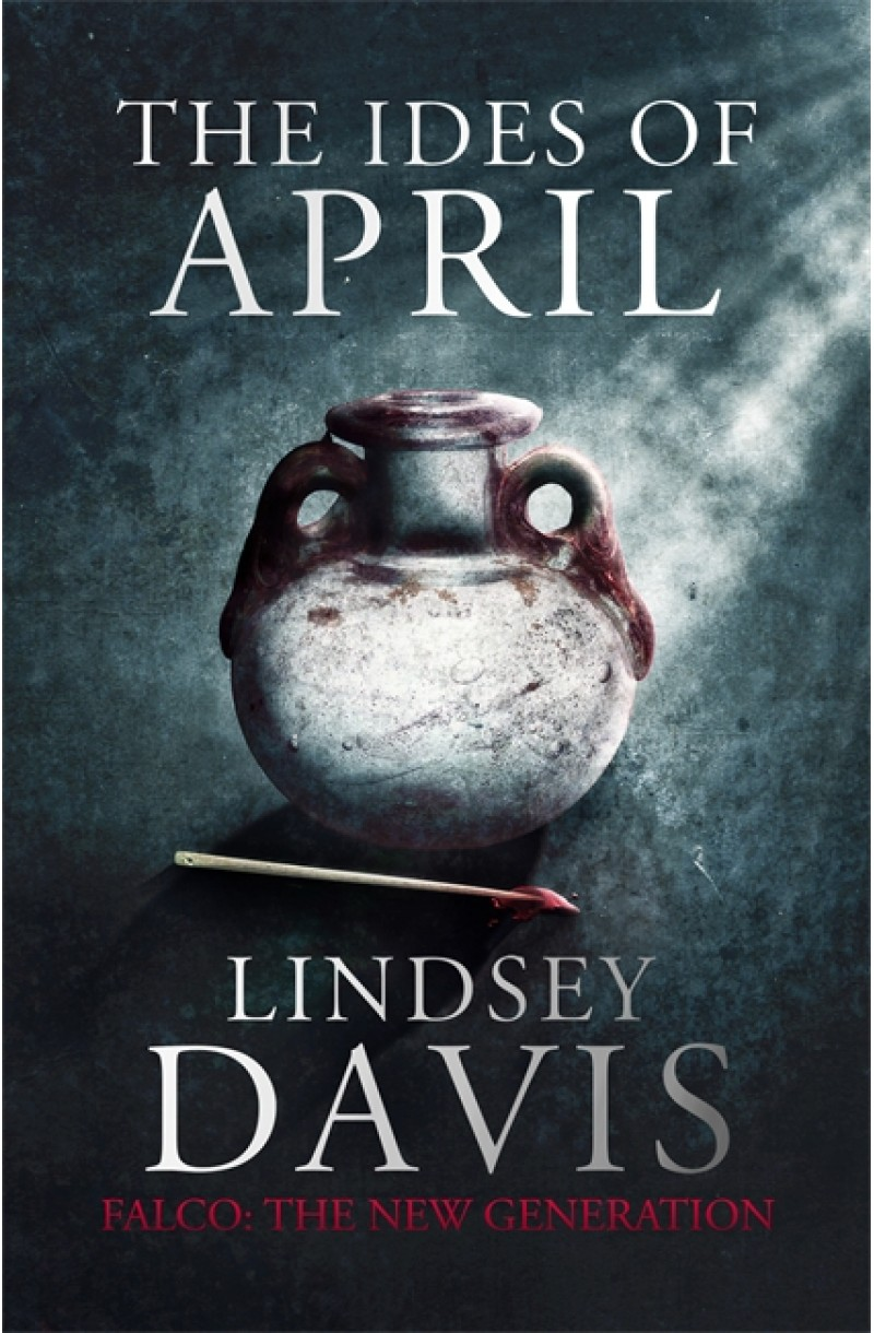 Flavia Alba 1: Ides of April