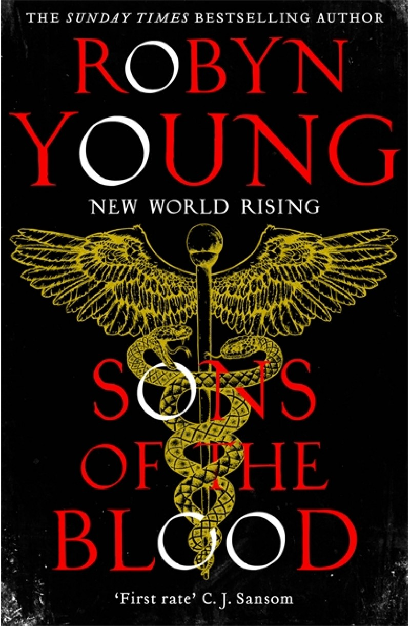 New World Rising 1: Sons of the Blood