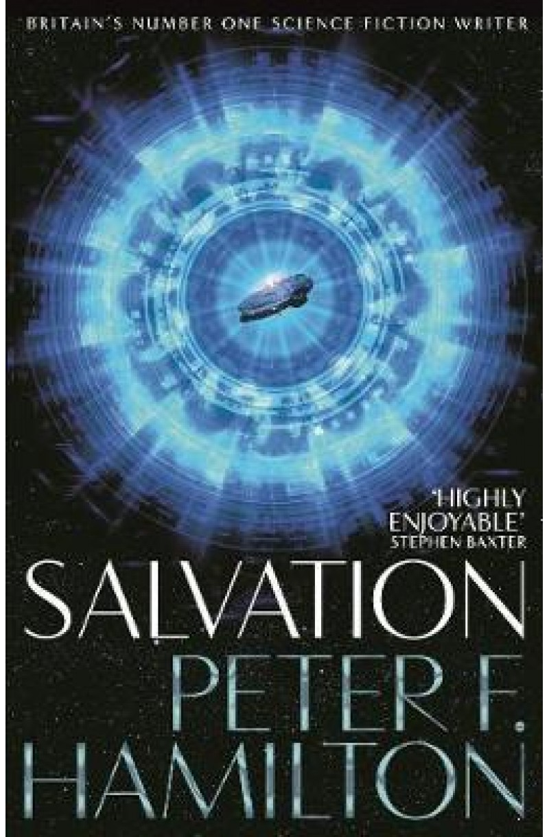 Salvation Sequence 1: Salvation