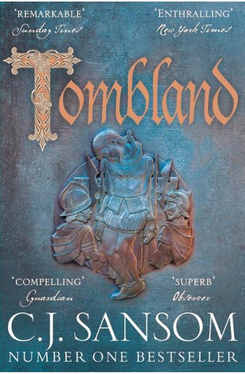 Shardlake: Tombland