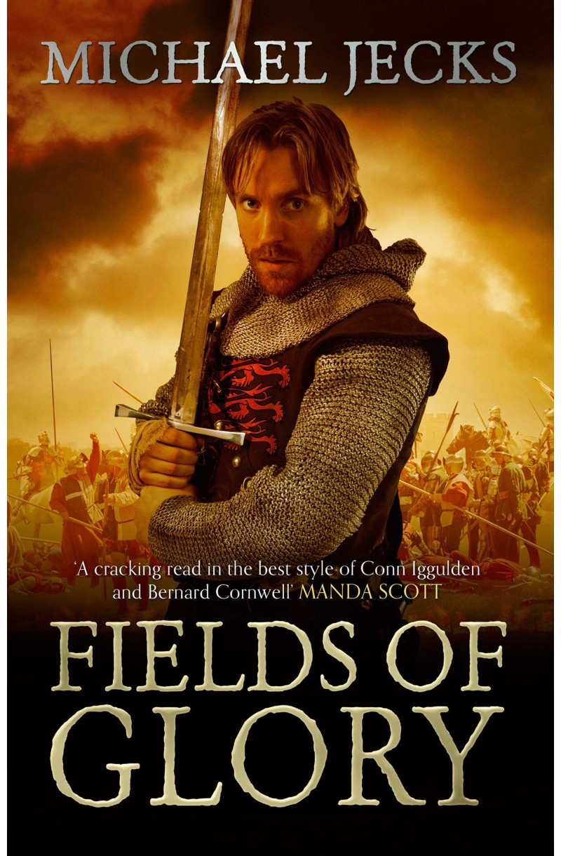 Hundred Years War 1: Fields of Glory