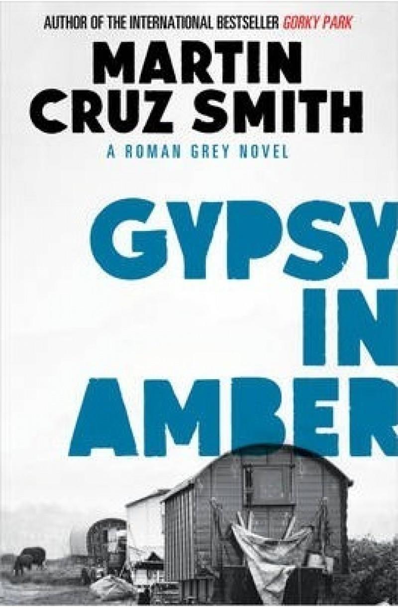 Roman Grey: Gypsy in Amber