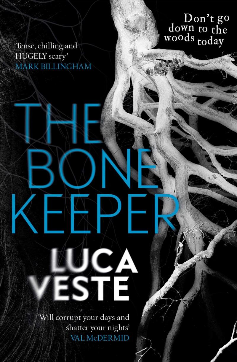 Bone Keeper