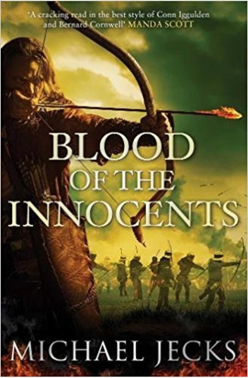 Vintener 1: Blood of the Innocents