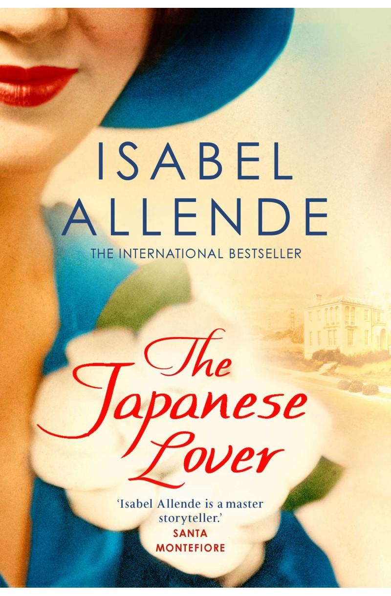 Japanese Lover (editie de buzunar)