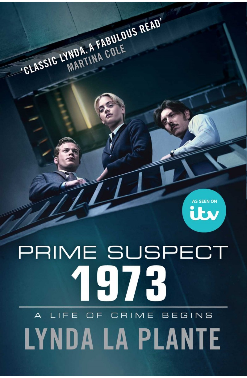 Tennison: Prime Suspect 1973 (TV Tie in)