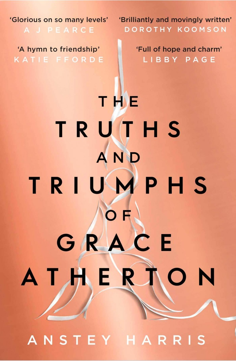 Truth and Triumphs of Grace Atherton