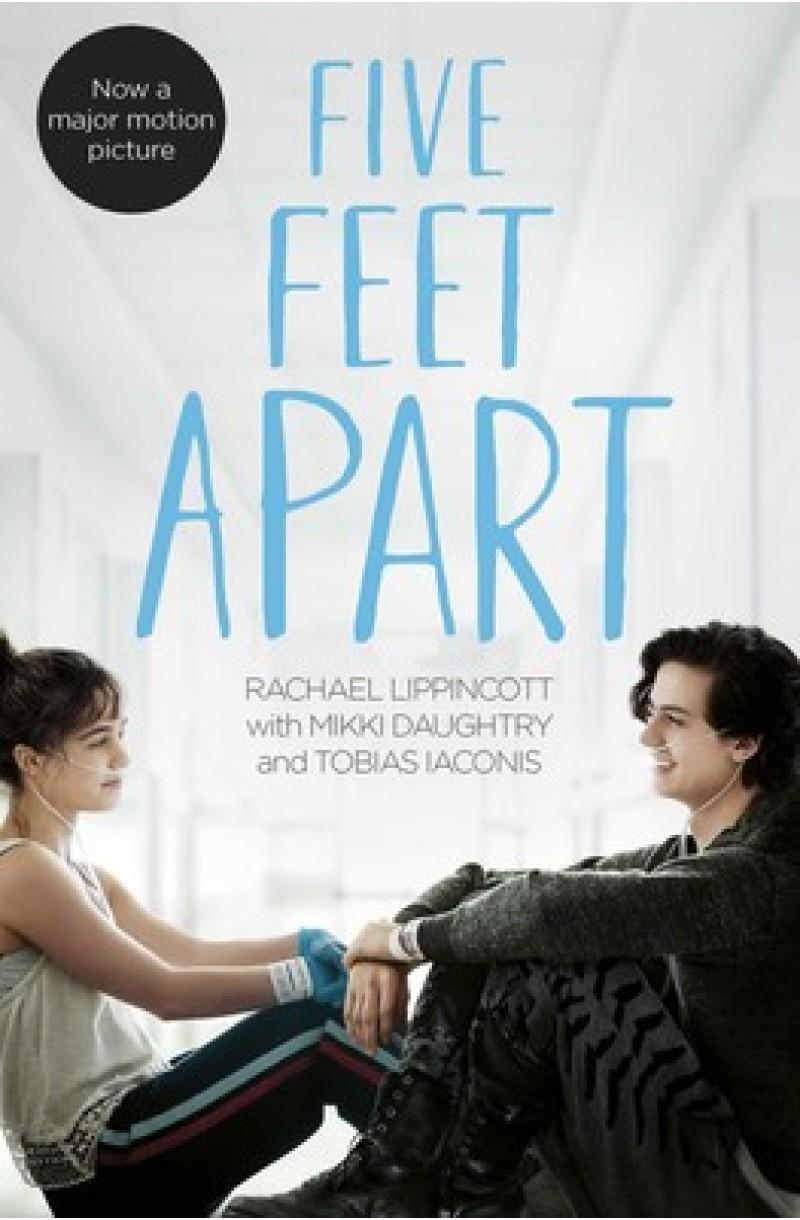 Five Feet Apart (Film Tie-in)