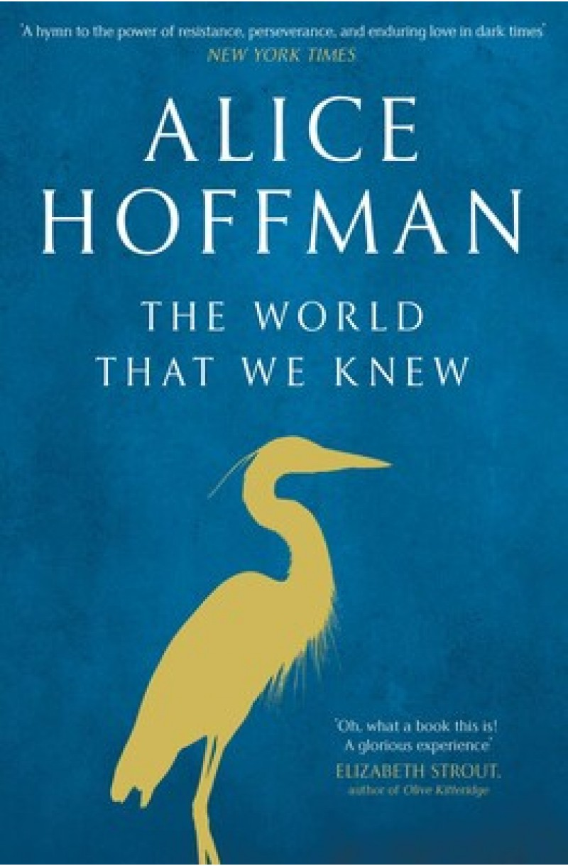 World That We Knew (LONGLISTED FOR THE ANDREW CARNEGIE MEDAL)