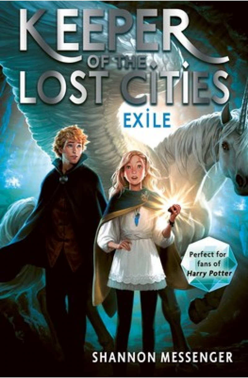Keeper of the Lost Cities 2: Exile