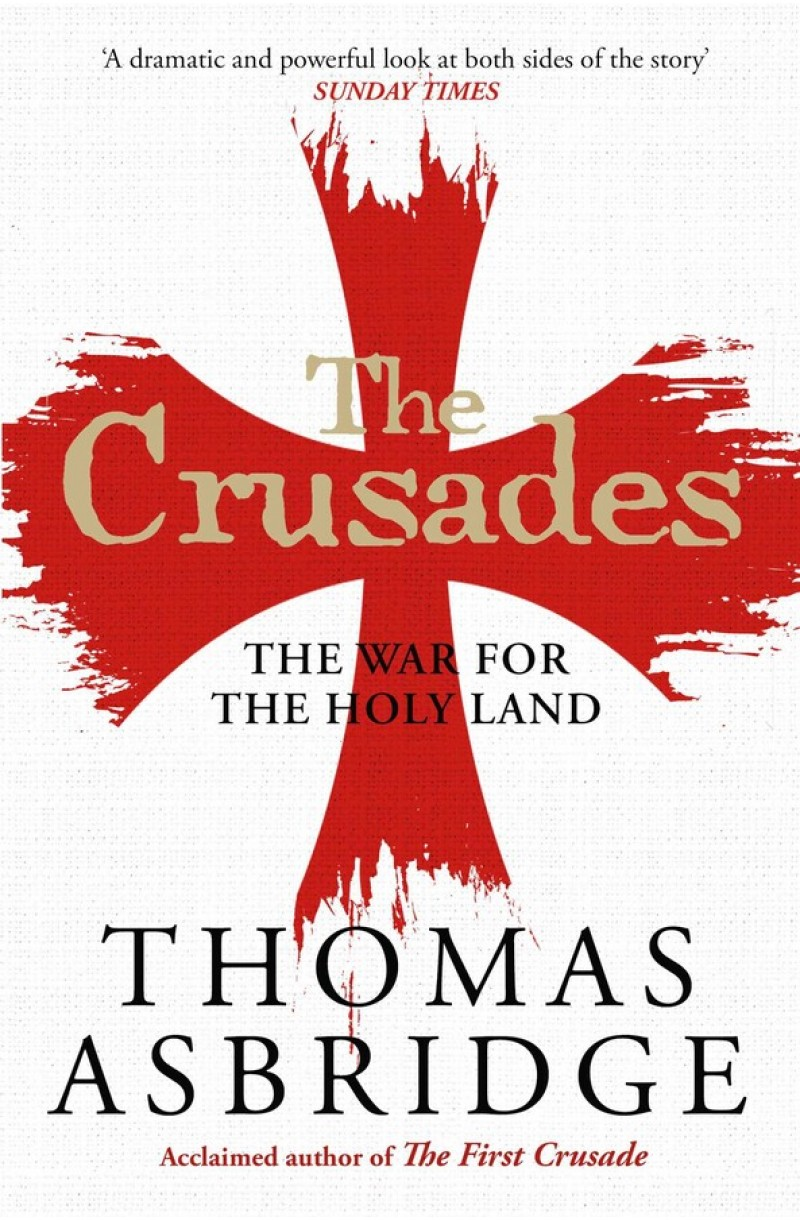 Crusades: The War for the Holy Land