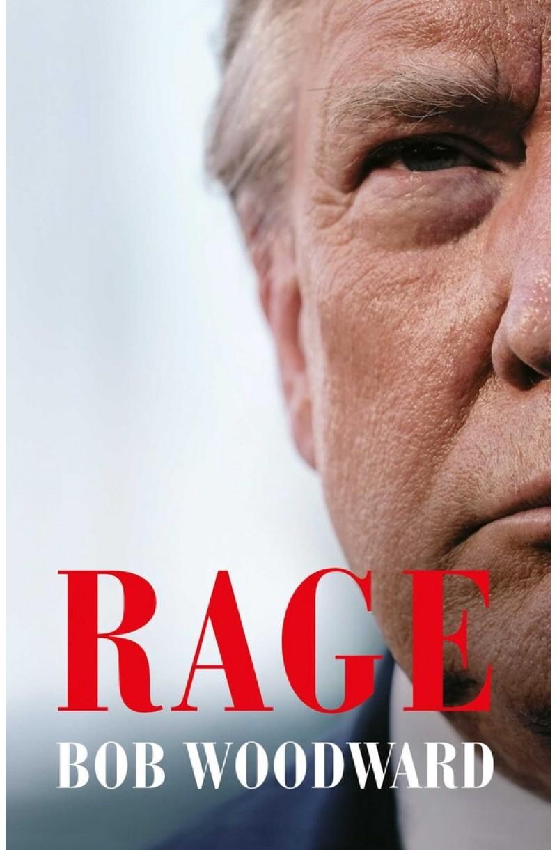 Rage (editie cartonata)
