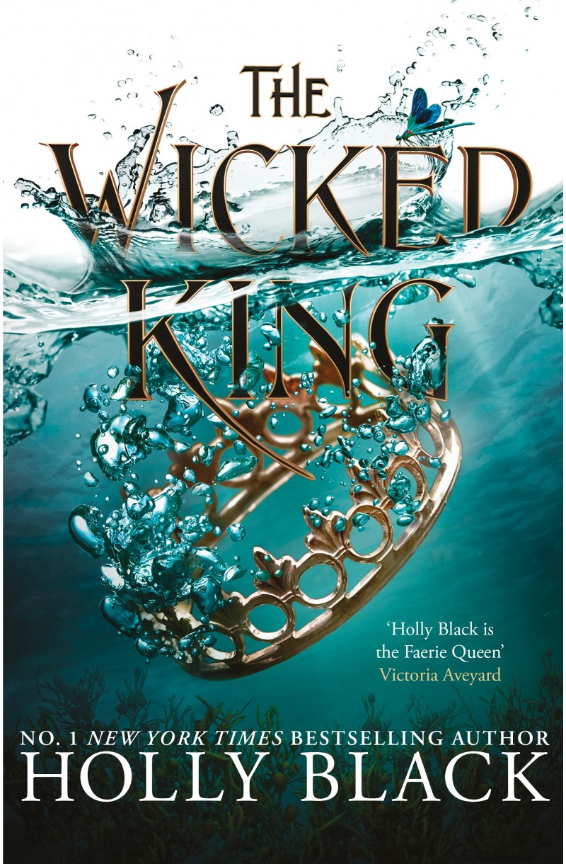 Folk of the Air 2: Wicked King